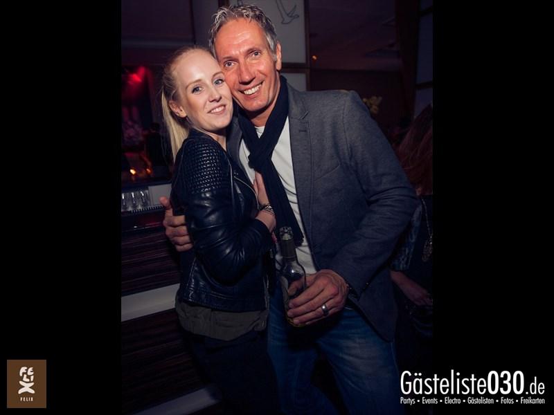 https://www.gaesteliste030.de/Partyfoto #63 Felix Berlin vom 25.10.2013