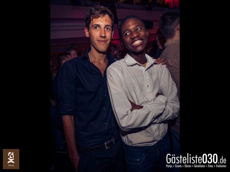 https://www.gaesteliste030.de/Partyfoto #46 Felix Berlin vom 25.10.2013
