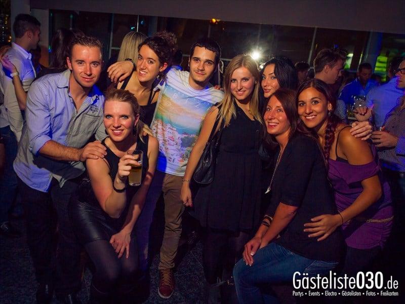 https://www.gaesteliste030.de/Partyfoto #59 40seconds Berlin vom 05.10.2013