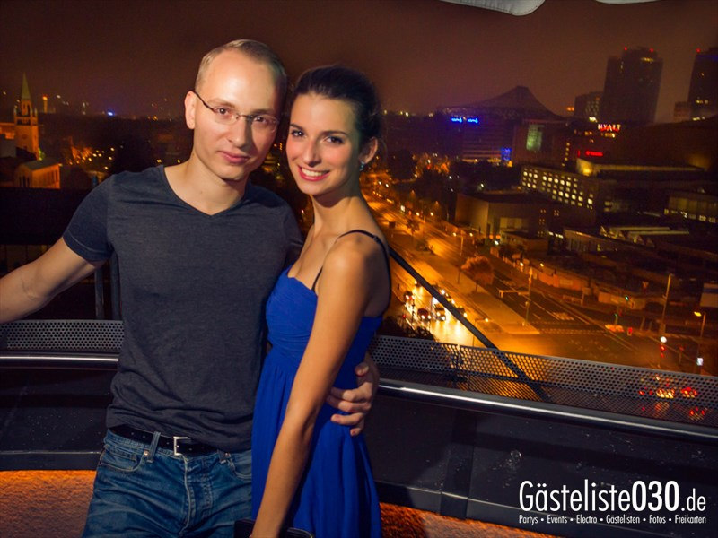 https://www.gaesteliste030.de/Partyfoto #56 40seconds Berlin vom 05.10.2013