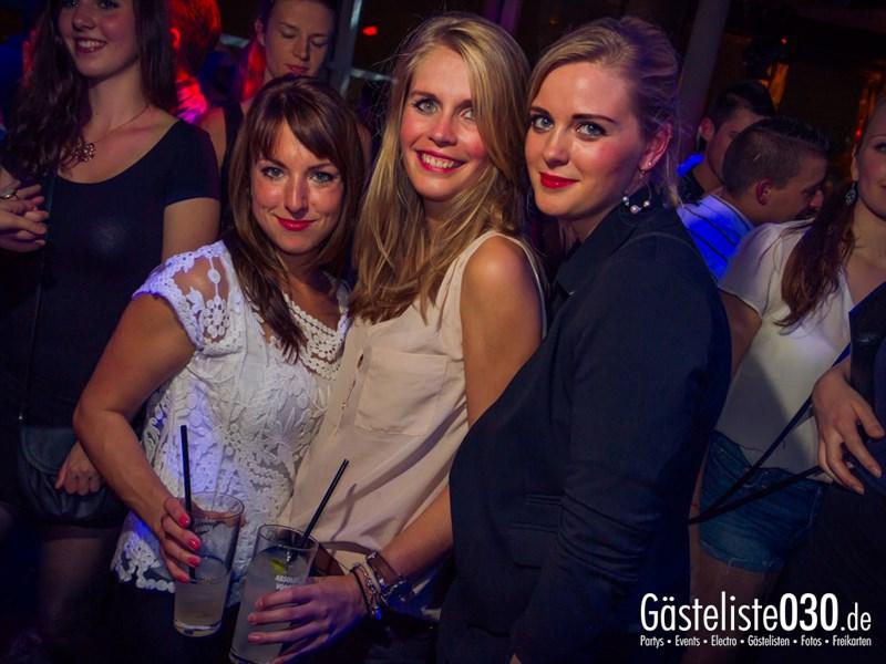 https://www.gaesteliste030.de/Partyfoto #50 40seconds Berlin vom 05.10.2013