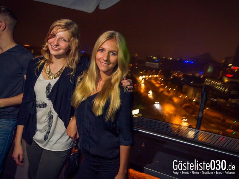 https://www.gaesteliste030.de/Partyfoto #58 40seconds Berlin vom 05.10.2013