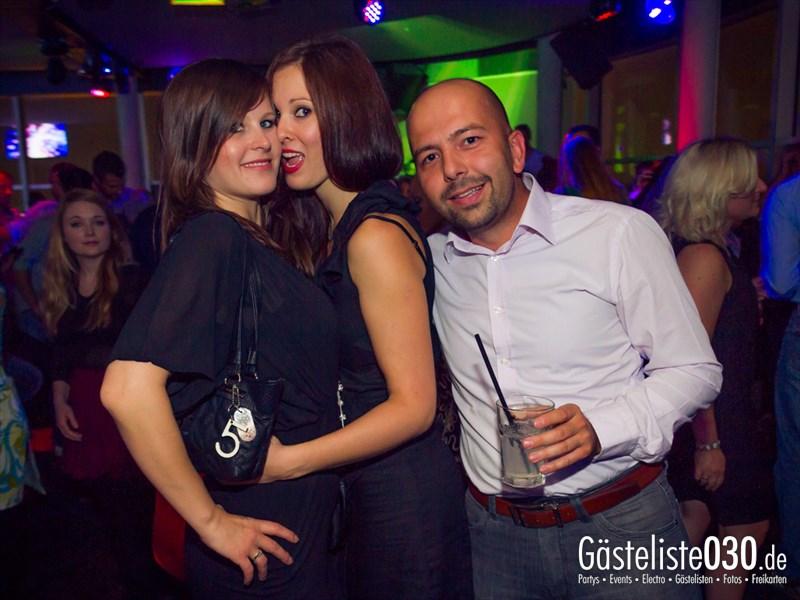 https://www.gaesteliste030.de/Partyfoto #6 40seconds Berlin vom 05.10.2013