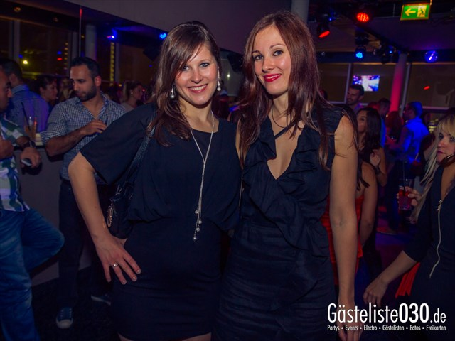 Partypics 40seconds 05.10.2013 The Penthouse Club Vol.1