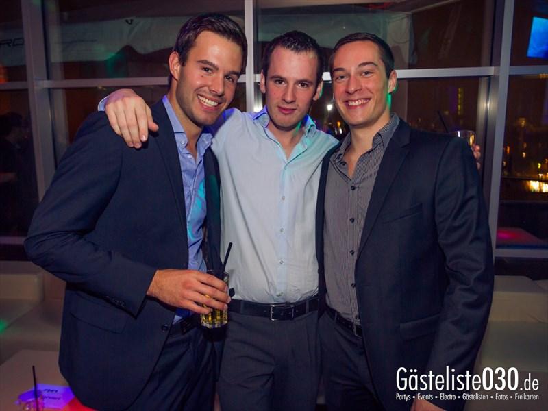https://www.gaesteliste030.de/Partyfoto #17 40seconds Berlin vom 05.10.2013