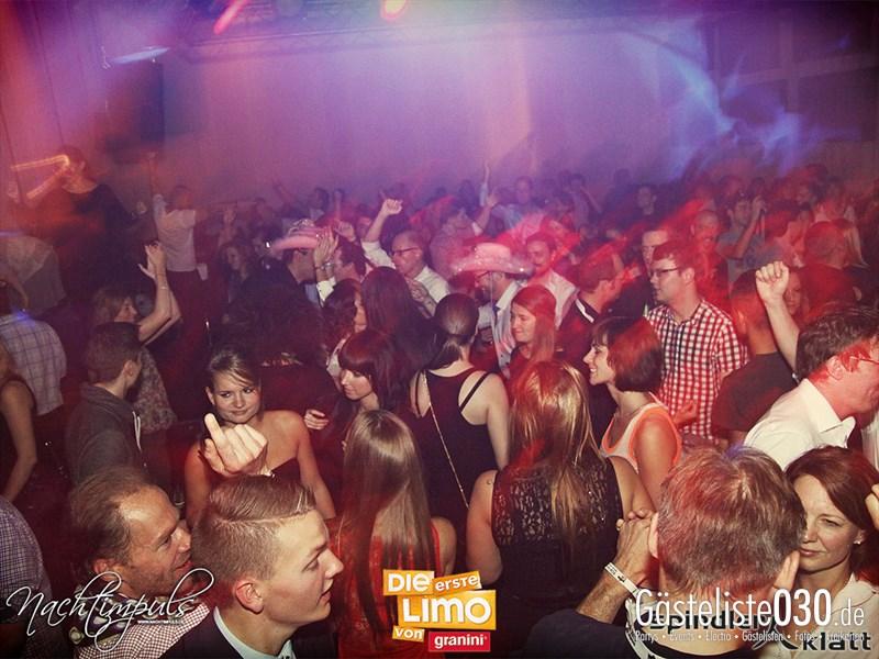 https://www.gaesteliste030.de/Partyfoto #55 Spindler & Klatt Berlin vom 05.10.2013