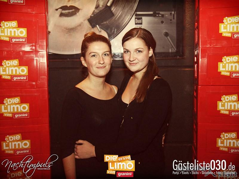 https://www.gaesteliste030.de/Partyfoto #28 Spindler & Klatt Berlin vom 05.10.2013