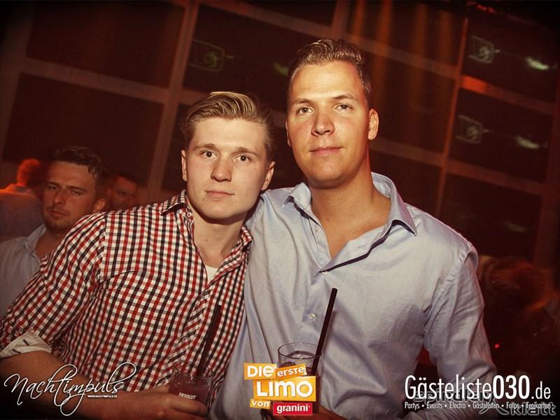 https://www.gaesteliste030.de/Partyfoto #52 Spindler & Klatt Berlin vom 05.10.2013