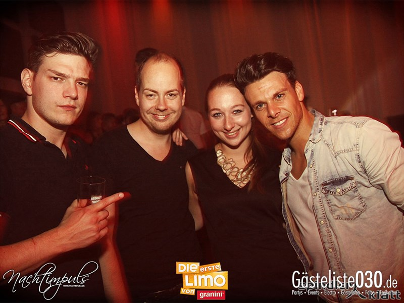 https://www.gaesteliste030.de/Partyfoto #38 Spindler & Klatt Berlin vom 05.10.2013