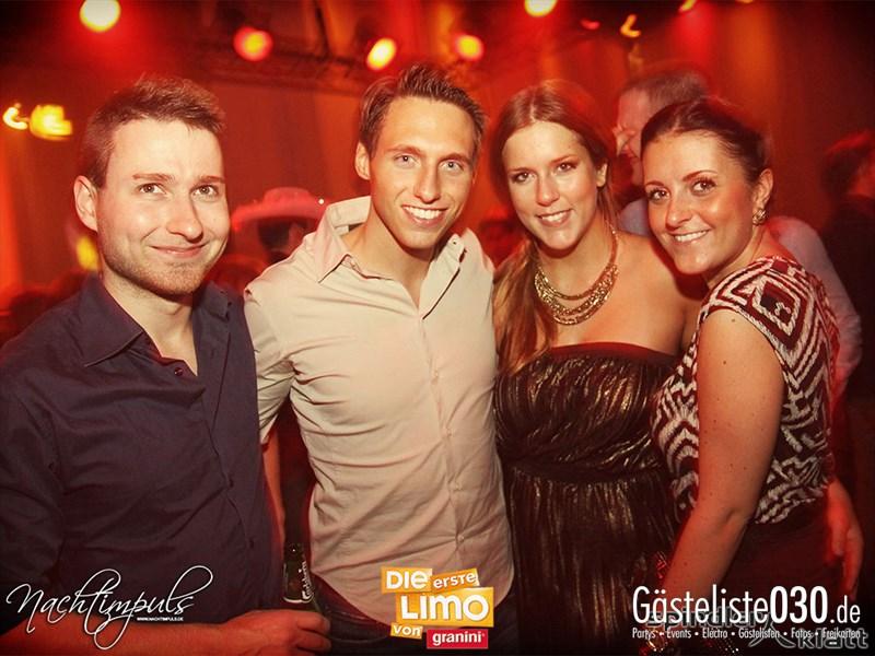 https://www.gaesteliste030.de/Partyfoto #65 Spindler & Klatt Berlin vom 05.10.2013