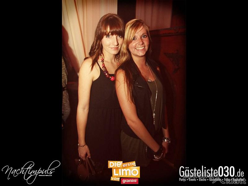 https://www.gaesteliste030.de/Partyfoto #4 Spindler & Klatt Berlin vom 05.10.2013