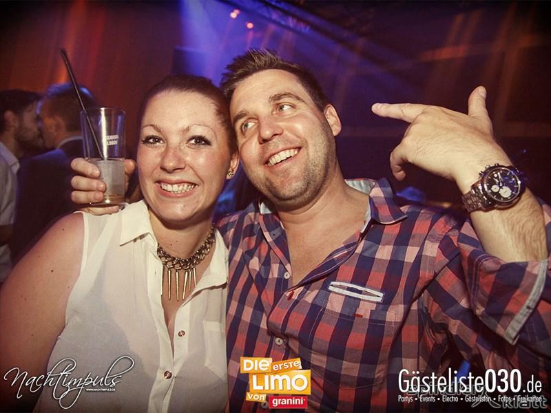 https://www.gaesteliste030.de/Partyfoto #49 Spindler & Klatt Berlin vom 05.10.2013