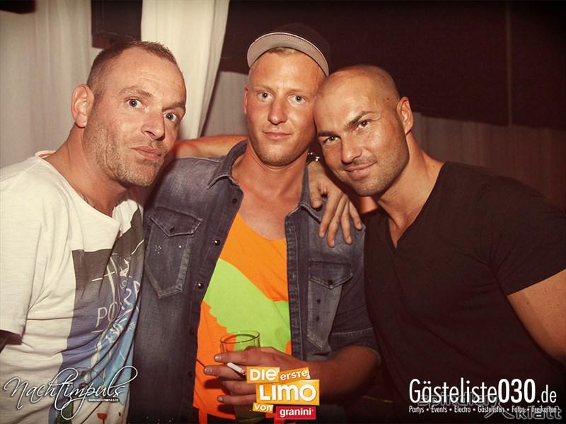 https://www.gaesteliste030.de/Partyfoto #34 Spindler & Klatt Berlin vom 05.10.2013