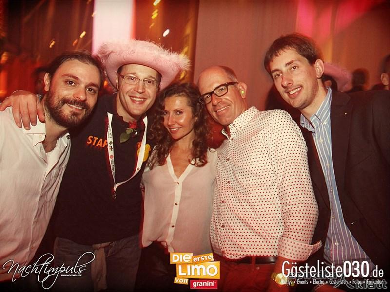 https://www.gaesteliste030.de/Partyfoto #18 Spindler & Klatt Berlin vom 05.10.2013