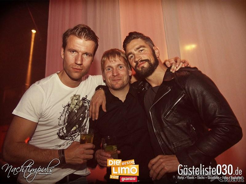 https://www.gaesteliste030.de/Partyfoto #76 Spindler & Klatt Berlin vom 05.10.2013
