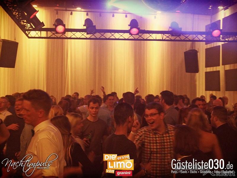 https://www.gaesteliste030.de/Partyfoto #36 Spindler & Klatt Berlin vom 05.10.2013