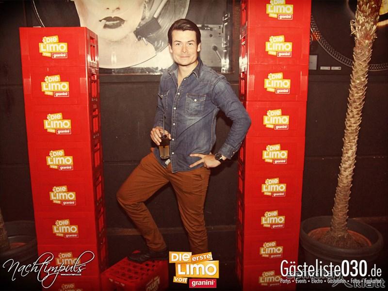https://www.gaesteliste030.de/Partyfoto #87 Spindler & Klatt Berlin vom 05.10.2013