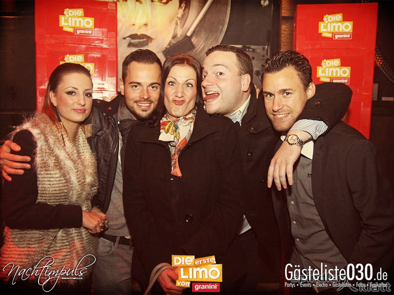 https://www.gaesteliste030.de/Partyfoto #68 Spindler & Klatt Berlin vom 05.10.2013