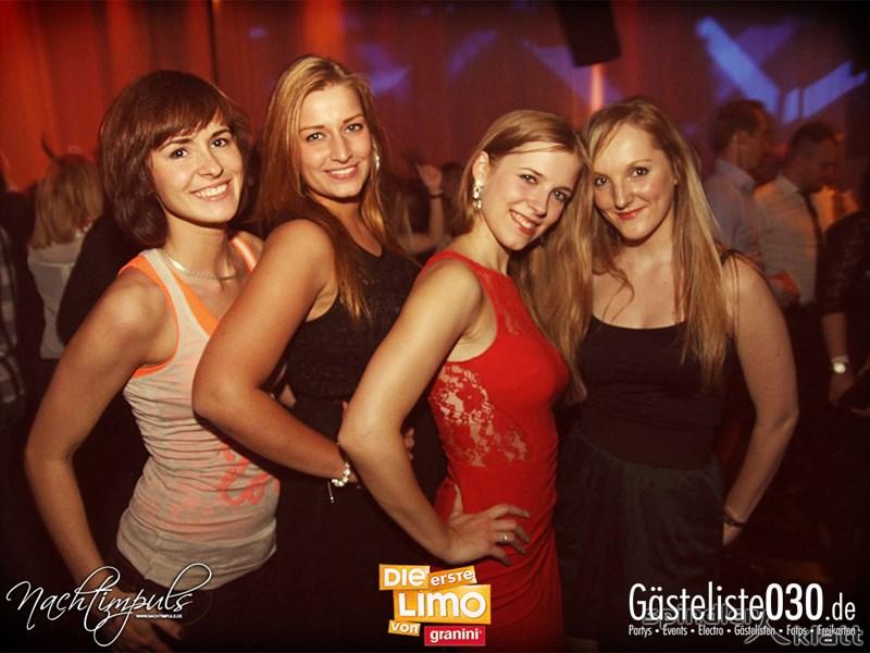 https://www.gaesteliste030.de/Partyfoto #114 Spindler & Klatt Berlin vom 05.10.2013