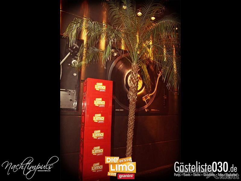 https://www.gaesteliste030.de/Partyfoto #6 Spindler & Klatt Berlin vom 05.10.2013