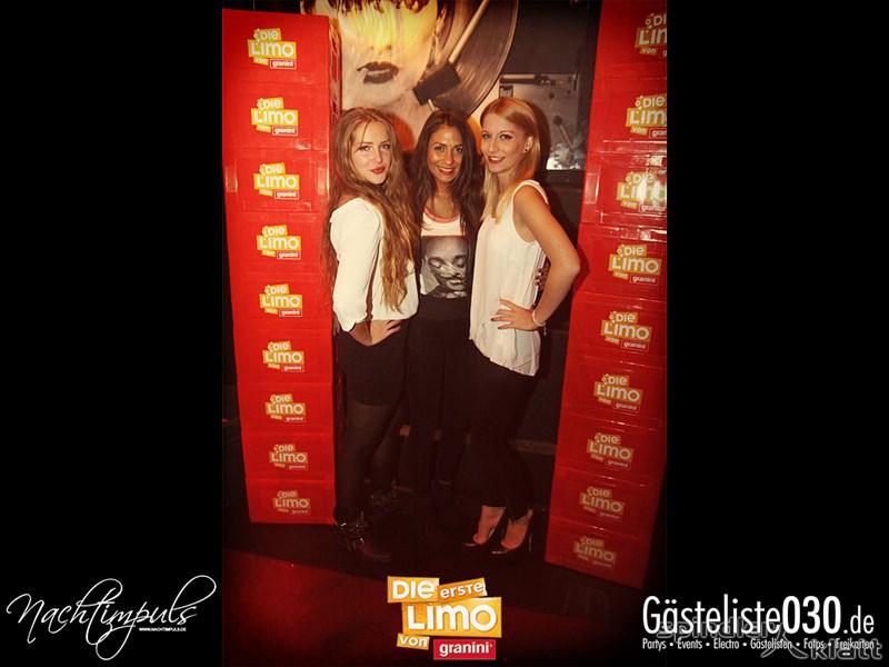 https://www.gaesteliste030.de/Partyfoto #112 Spindler & Klatt Berlin vom 05.10.2013
