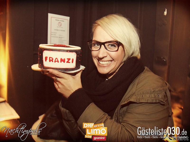 https://www.gaesteliste030.de/Partyfoto #9 Spindler & Klatt Berlin vom 05.10.2013