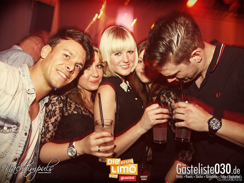https://www.gaesteliste030.de/Partyfoto #11 Spindler & Klatt Berlin vom 05.10.2013