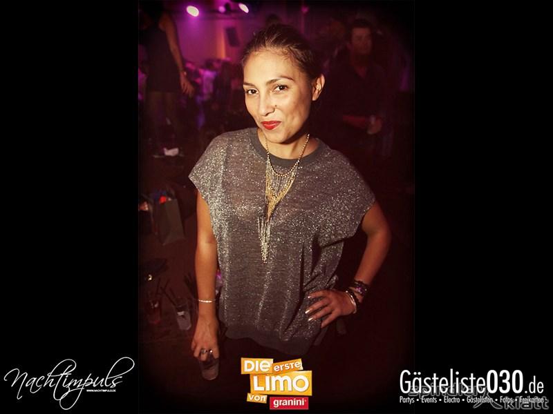 https://www.gaesteliste030.de/Partyfoto #103 Spindler & Klatt Berlin vom 05.10.2013