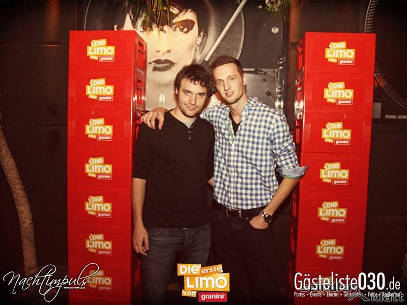 https://www.gaesteliste030.de/Partyfoto #30 Spindler & Klatt Berlin vom 05.10.2013