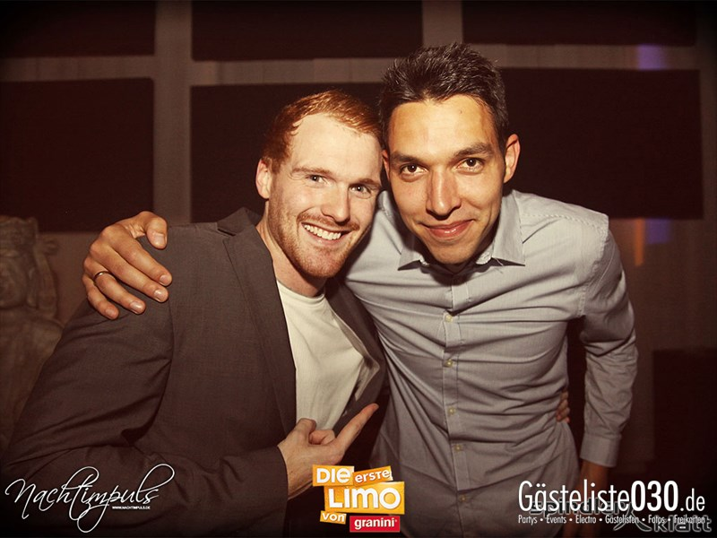 https://www.gaesteliste030.de/Partyfoto #27 Spindler & Klatt Berlin vom 05.10.2013