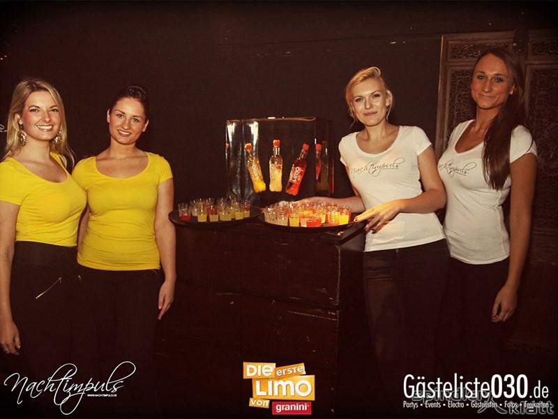 https://www.gaesteliste030.de/Partyfoto #37 Spindler & Klatt Berlin vom 05.10.2013