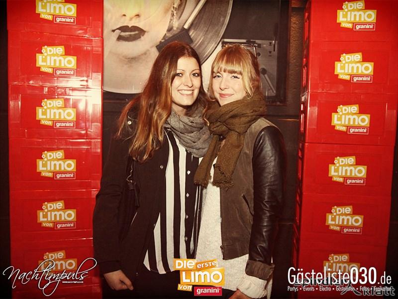 https://www.gaesteliste030.de/Partyfoto #21 Spindler & Klatt Berlin vom 05.10.2013
