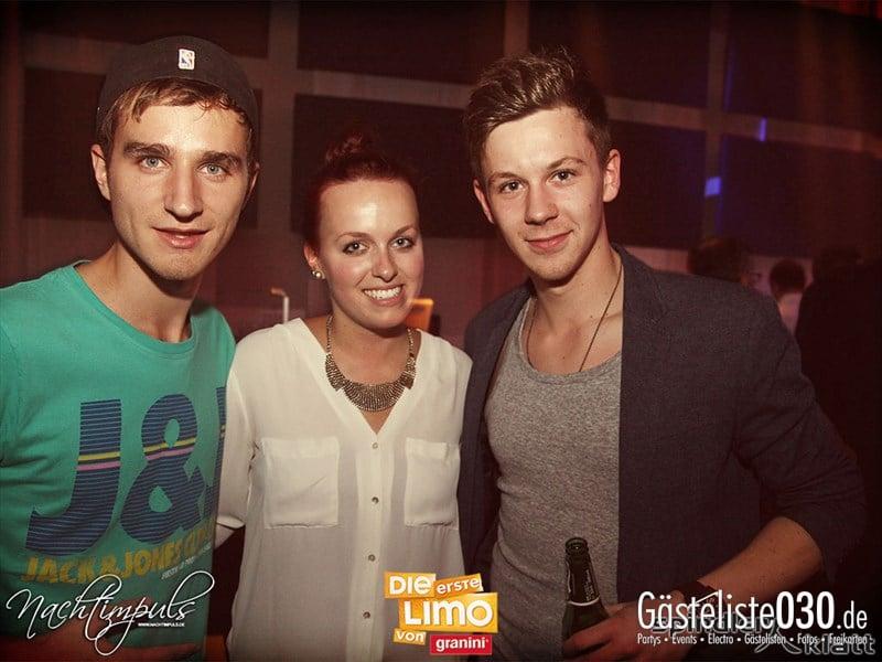 https://www.gaesteliste030.de/Partyfoto #2 Spindler & Klatt Berlin vom 05.10.2013