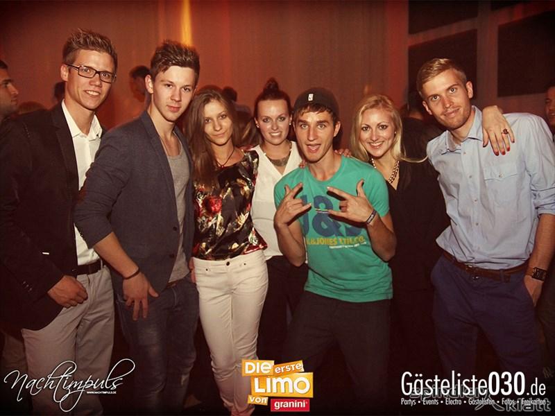 https://www.gaesteliste030.de/Partyfoto #44 Spindler & Klatt Berlin vom 05.10.2013