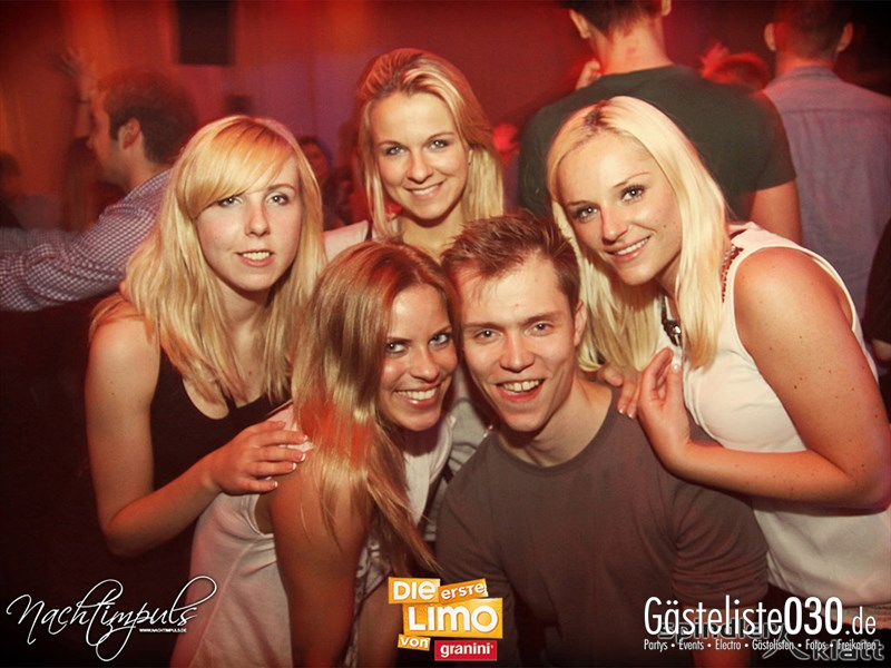 https://www.gaesteliste030.de/Partyfoto #50 Spindler & Klatt Berlin vom 05.10.2013