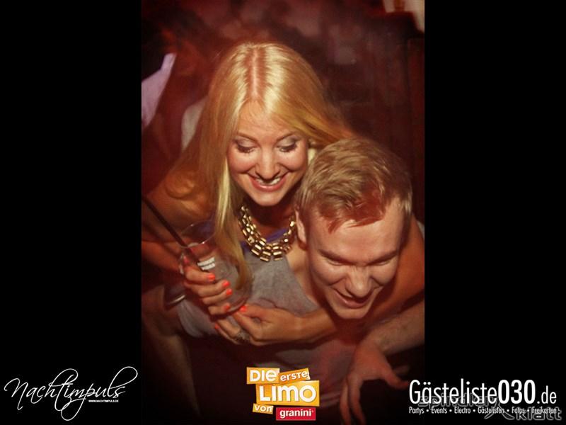 https://www.gaesteliste030.de/Partyfoto #105 Spindler & Klatt Berlin vom 05.10.2013