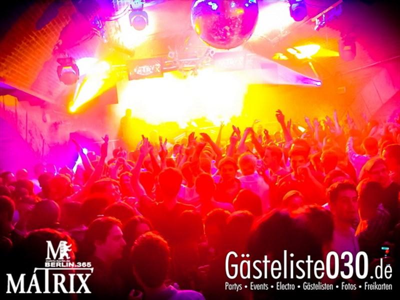 https://www.gaesteliste030.de/Partyfoto #118 Matrix Berlin vom 12.10.2013