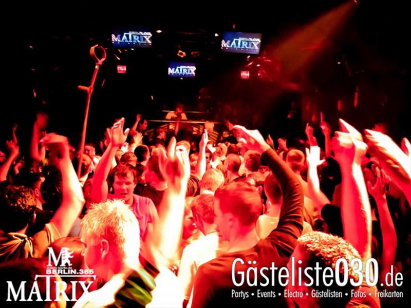https://www.gaesteliste030.de/Partyfoto #100 Matrix Berlin vom 12.10.2013