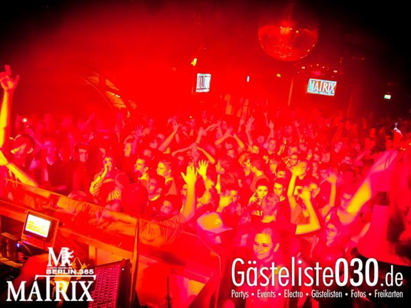 https://www.gaesteliste030.de/Partyfoto #36 Matrix Berlin vom 12.10.2013