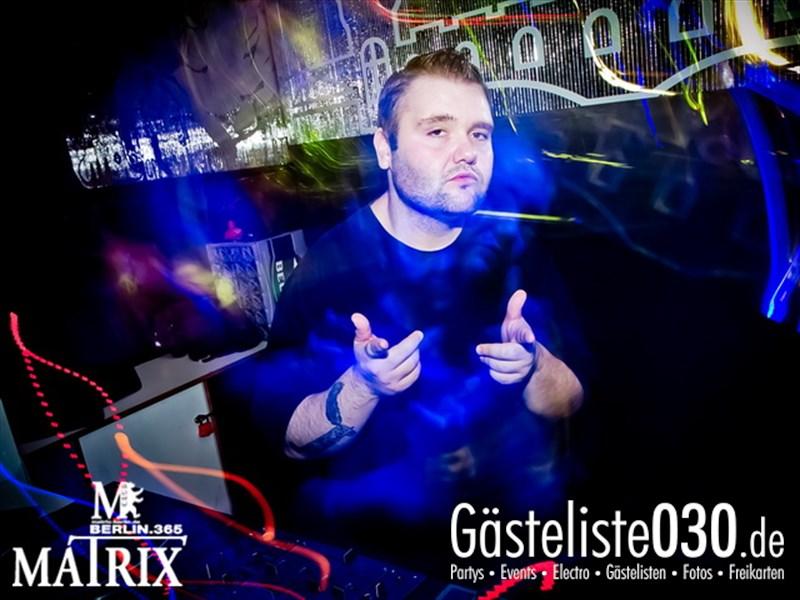 https://www.gaesteliste030.de/Partyfoto #6 Matrix Berlin vom 12.10.2013