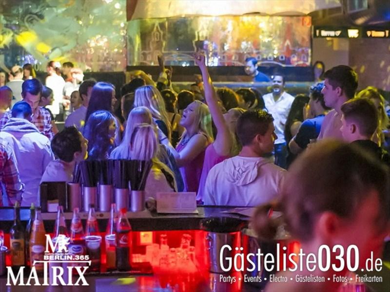 https://www.gaesteliste030.de/Partyfoto #64 Matrix Berlin vom 12.10.2013