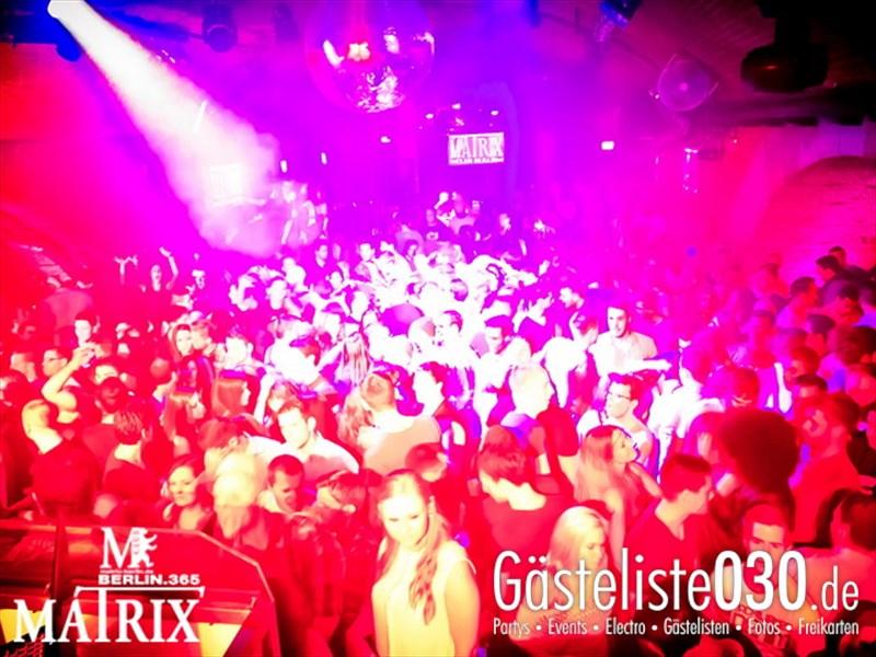 https://www.gaesteliste030.de/Partyfoto #19 Matrix Berlin vom 12.10.2013
