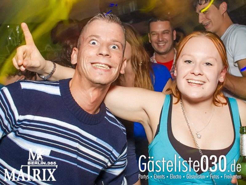 https://www.gaesteliste030.de/Partyfoto #69 Matrix Berlin vom 12.10.2013