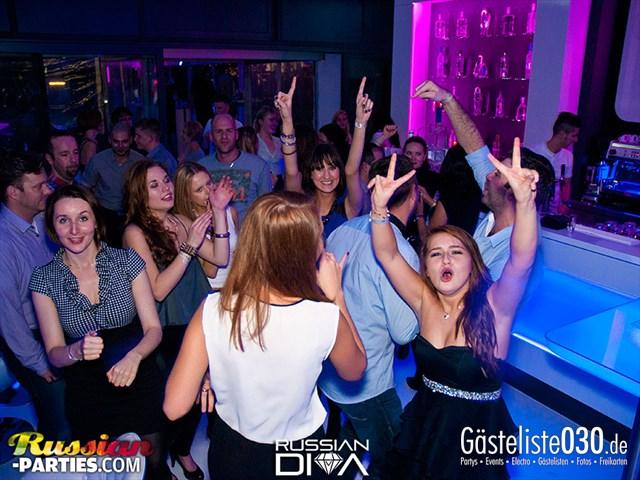 Partypics iLand 25.10.2013 Russian Diva
