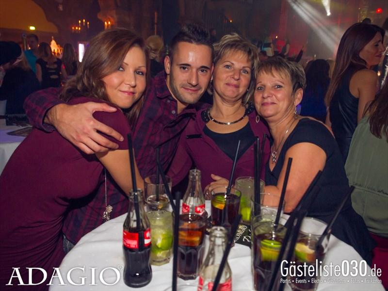 https://www.gaesteliste030.de/Partyfoto #18 Adagio Berlin vom 18.10.2013