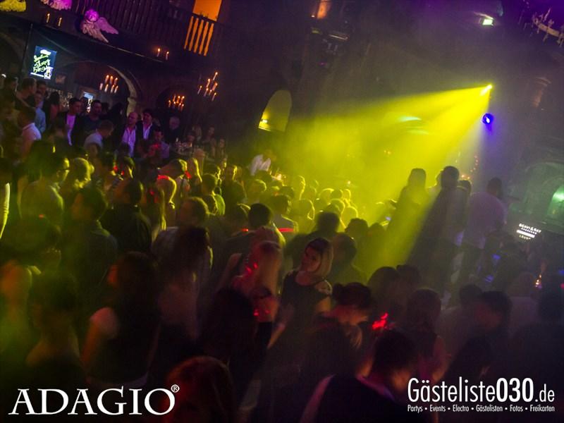 https://www.gaesteliste030.de/Partyfoto #25 Adagio Berlin vom 18.10.2013