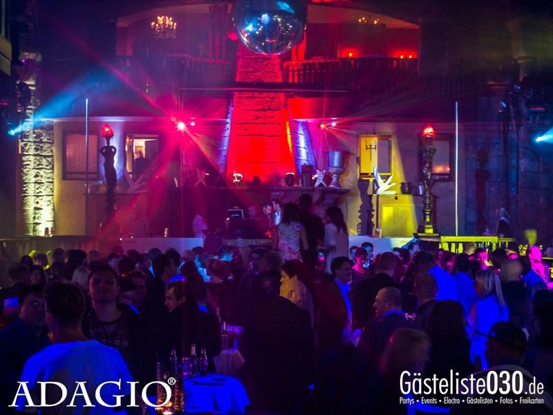 https://www.gaesteliste030.de/Partyfoto #33 Adagio Berlin vom 18.10.2013