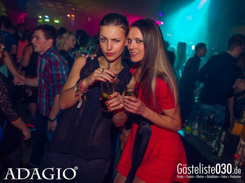 https://www.gaesteliste030.de/Partyfoto #39 Adagio Berlin vom 18.10.2013