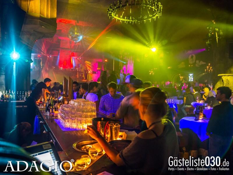 https://www.gaesteliste030.de/Partyfoto #30 Adagio Berlin vom 18.10.2013