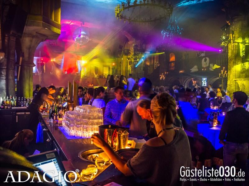 https://www.gaesteliste030.de/Partyfoto #1 Adagio Berlin vom 18.10.2013